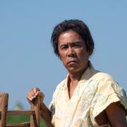 大河初出演の岡村隆史、初日ガチガチに緊張 「麒麟がくる」で神出鬼没の農民役