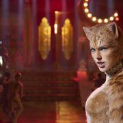 『キャッツ』が最多ノミネート最低映画賞ラジー候補発表