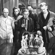 アガサ・クリスティー「そして誰もいなくなった」20世紀スタジオで映画化へ