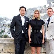 007新作を「呪われた映画」呼ばわり…ダニエル・クレイグが激怒