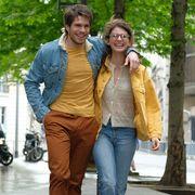 幸せカップルのめちゃリア充な日常!フランス発『ラブ・セカンド・サイト』冒頭映像公開