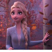 『アナと雪の女王2』トリビア映像!魔法の森のモデルが判明