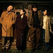 石橋蓮司18年ぶり主演作『一度も撃ってません』公開延期