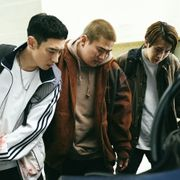 『パラサイト』のチェ・ウシク出演!『狩りの時間』Netflixで4/23配信へ