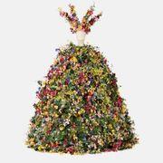 『ミッドサマー』の花ドレス、700万円以上でアカデミー映画博物館が落札