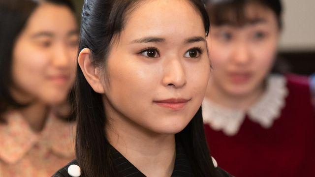 圧巻の歌声!「エール」音のライバル演じる小南満佑子に注目