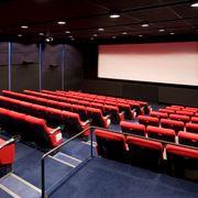 川崎市アートセンターのミニシアター「アルテリオ映像館」本日より上映再開