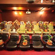 高円寺シアターバッカス7月4日営業再開 復活祭で吉岡里帆主演『星を継ぐ者』など上映
