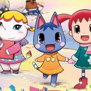 『どうぶつの森』劇場版アニメが7月29日に放送!