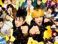 【映画週末興行成績】『今日から俺は!!劇場版』初登場1位を獲得!