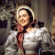 オリヴィア・デ・ハヴィランドさん、104歳で死去 『風と共に去りぬ』メラニー役など