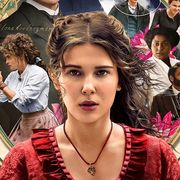 名探偵ホームズの妹が主人公!Netflix『エノーラ・ホームズの事件簿』配信日決定