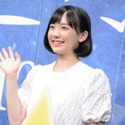 芦田愛菜、髪30センチ以上カットは自ら提案!