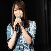 欅坂46菅井友香、グループ改名発表後の気持ち吐露