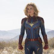 キャプテン・マーベル女優『アイアンマン2』『マイティ・ソー』のオーディションに落ちていた