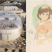 米アカデミー映画博物館で「宮崎駿展」開催!詳細が明らかに