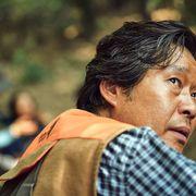 「梨泰院クラス」チャンガ会長、ユ・ジェミョンが映画で怪演