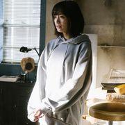 吉田志織、原作読み込んで挑んだ『窮鼠はチーズの夢を見る』