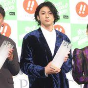 山田裕貴、うれしい30歳のスタート!誕生日にゆうばりニューウェーブアワード受賞