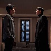 ハ・ジョンウ×キム・ナムギル初共演『クローゼット』12月公開