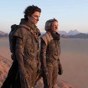 『DUNE/デューン 砂の惑星』2021年10月に公開延期