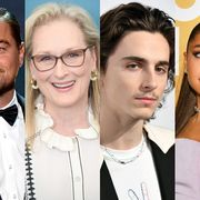 Netflix新作キャストが超豪華!ディカプリオ、メリル・ストリープ、ティモシー・シャラメ、アリアナ・グランデも