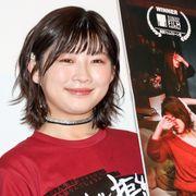 伊藤沙莉、主演映画で体当たり演技「監督が常に寄り添ってくれた」