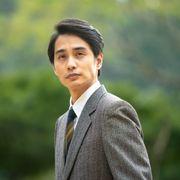 中村蒼、鉄男は「三羽ガラスで一番真っすぐな男」初の朝ドラで新たな自信