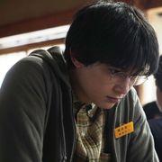 吉沢亮、新作映画で増量!AI将棋描く『AWAKE』で独自の役作り