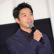 仲野太賀、幼少期から交流あった柳葉敏郎との共演「強烈な縁を感じた」