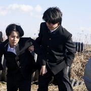 新星・寄川歌太、いじめにあう中学生役で圧倒的な存在感!岩上貴則P、抜擢の理由明かす