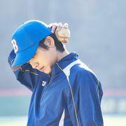 「梨泰院クラス」イ・ジュヨン主演作『野球少女』2021年3月公開!
