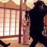 山下智久、日本刀を振りかざす…ハリウッド映画でアクション挑戦