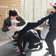 亀梨和也、5人を相手に高速アクション!「レッドアイズ」初回放送日決定