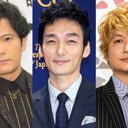 「新しい地図」稲垣・草なぎ・香取、俳優として輝いた2020年