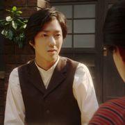 「おちょやん」助監督役も話題!演技派俳優・若葉竜也に注目