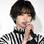 平手友梨奈、北川景子との再共演「心から嬉しかった」