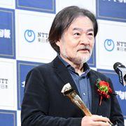 キネ旬ベスト・テン日本映画1位は『スパイの妻』 黒沢清監督「1位いただきました!」スタッフ&キャストに感謝
