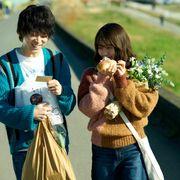 『花束みたいな恋をした』V2!『樹海村』は初登場3位
