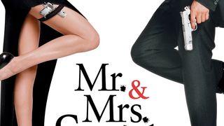 『Mr.&Mrs.スミス』ドラマシリーズ化!主演2人が決定