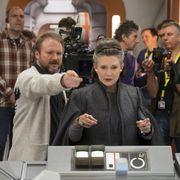 ライアン・ジョンソン監督の新たな『スター・ウォーズ』3部作企画、まだ生きていた!