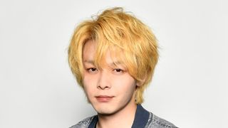 中村倫也、連ドラ「珈琲いかがでしょう」金髪姿が公開!放送日決定