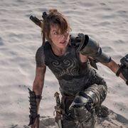 ハリウッド版『モンスターハンター』主人公の武器が操虫棍になる可能性あった!