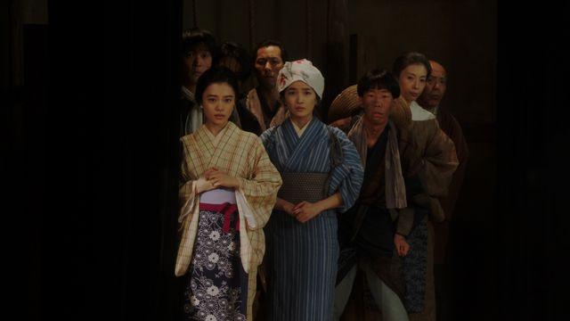 映画/「おちょやん」鶴亀家庭劇が新作で勝負を挑む!3月12日のあらすじ