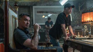 『ジョン・ウィック』監督、新作はダイ・ハードxインディ・ジョーンズのようなアクションスリラー!