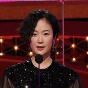 黒木華、最優秀助演女優賞!3度目の受賞に喜び「二宮さんのおかげ」