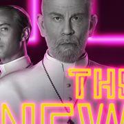 ジュード・ロウ出演「ニュー・ポープ 悩める新教皇」5月日本上陸!カトリック教会の裏側をセクシーに描く