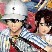 テニスの王子様、新映画『リョーマ!』ポスター公開!新キャラの姿も