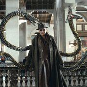 トムホ主演『スパイダーマン』第3弾、ドック・オクはデジタルで若返る!