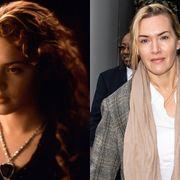 『タイタニック』から24年…ローズ役ケイト・ウィンスレットの現在